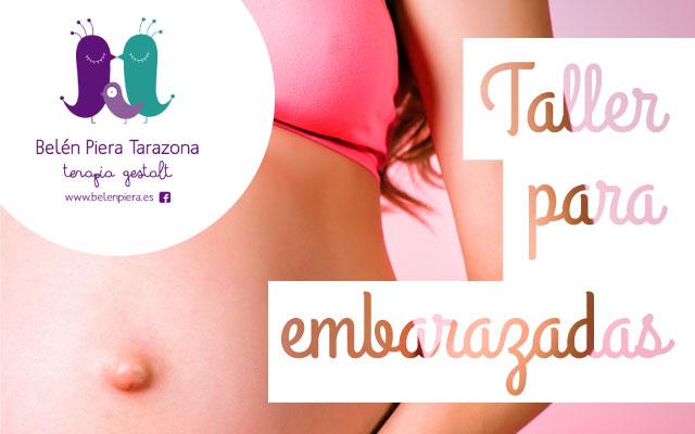Taller para embarazadas