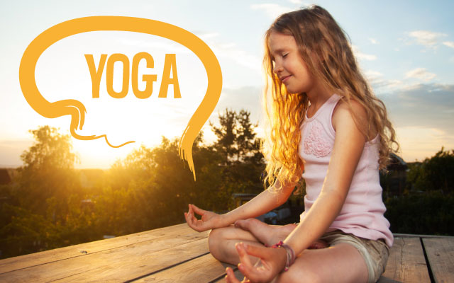 Yoga en Lanec